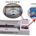 Máy ép plastic  laminator YT320