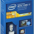 Intel Core i7-5820K 3.3 GHz / 15MB / Không có IGP / 6 Cores12 ThreadsQPI / Socket 2011 (No Fan