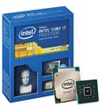 Intel Core i7 - 5930K 3.50 GHz turbo 3.7 Ghz / 12MB / 6 Cores, 12 Threads / 68 GB/s DMI / Socket 2011 (No Fan)