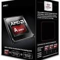 Bộ vi xử lý AMD Dual-Core | 2-Core | A6-6420K