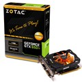 VGA ZOTAC GTX 650 Ti Synergy Edition 1GB DDR5 128bit