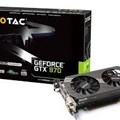 VGA ZOTAC GeForce GTX 970 AMP! Omega 4GB