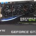 VGA GIGABYTE GV N970WF3OC-4GD ( nVidia GTX 970 Chipset )