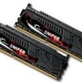 Ram GSKill SNIPER SERIES F3-12800CL9D-8GBSR (4Gx2)