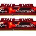 Ram GSKill RIPJAWSX SERIES F3-14900CL9D-8GBXL (4Gx2)