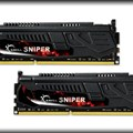 Ram GSKill SNIPER SERIES F3-17000CL9D-8GBSR (4Gx2)