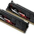 Ram GSKill SNIPER SERIES F3-2400C11D-8GSR (4Gx2)