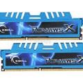 Ram GSKill RIPJAWSX F3-2400C11D-8GXM (4Gx2)