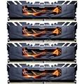 RAM RIPJAW 4 F4-2133C15Q-16GRK (4GB x 4 )