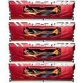 RAM Gskill DDR4 16GB bus 3000 RIPJAW 4 F4-3000C15Q-16GRR (4GB x 4)