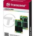 Ổ cứng thể rắn (SSD) Transcend mSATA3 TS128GMSA370 - 128GB