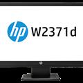 HP W2371D LED - 23 inch