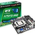 Bo Mạch Chủ ECS A75F2-M2 (V1.0A) for AMD