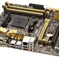 MAINBOARD ASUS A88XM-E