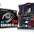 MAINBOARD GIGABYTE GA X99-Gaming G1 WIFI