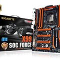MAINBOARD GIGABYTE GA X99-SOC Force
