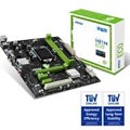Mainboard MSI H81M-ECO