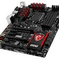 Mainboard MSI Z97 Krait Edition