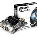 Mainboard ASRock Q1900-ITX