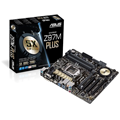 MAINBOARD ASUS Z97M-PLUS