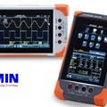 Máy hiện sóng cầm tay GW Instek GDS-207 (70MHz,2 channels)
