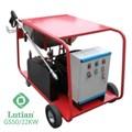 Máy phun áp lực cao áp GS50/22KW