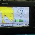 Máy dò cá haiyang HD-43C