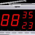 Bảng hiển thị chuông gọi phục vụ SPU-2003N