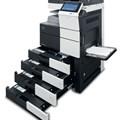 Máy photocopy Konica Minolta B554