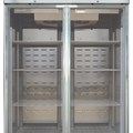Tủ mát 2 cánh HOSHIZAKI CR2B-FG