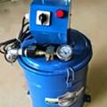 máy bơm mỡ điện 40L