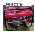 Máy phát điện GG - 5000