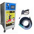 Máy rửa xe hơi nước nóng V-JET STEAMER 18E