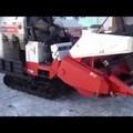 Máy gặt đập liên hợp Yanmar CS21