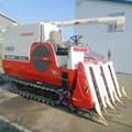Máy gặt đập liên hợp Yanmar GC80