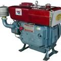 Động cơ diesel D20 JIANGDONG SZH1110N (20HP)