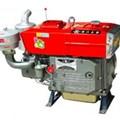Động cơ diesel D24 SZH1115D (24HP)