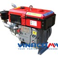 Động cơ Diesel Samdi S1100A (16 HP)