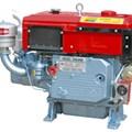 Động cơ Diesel JIANG YANG S1100A (17HP) (Hệ thống làm mát bằng nước)