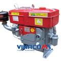 Động cơ Diesel JIANG YANG S1110N (Hệ thống làm mát bằng Gió)