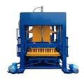 Dây chuyền sản xuất gạch không nung QTY4-25