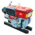 Động cơ diesel RV165-2NB/B ( Có đề)
