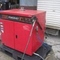 Máy rửa xe nước nóng STR-7R