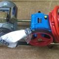 Bộ rửa xe dây đai VN 45