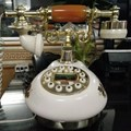 Máy điện thoại giả cổ ODEAN CY-601