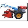 Máy thu hoạch lạc có động cơ kéo
