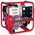 Máy phát điện Honda EN2500FX