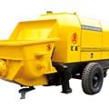 Máy bơm bê tông HBT80-16-110S