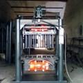 Máy ép gạch bê tông Block MEDV - 03