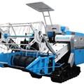 Máy gặt lúa KUSAMI 4LZ-1.6